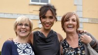 Betty, Myleene and Marie
