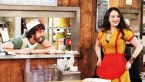 2 Broke Girls: Oleg and Max