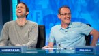 8 Out of Cats Does Countdown: Humprey Ker & Sean Lock