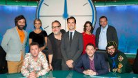 8 Out of 10 Cats Does Countdown: 80s Night edition