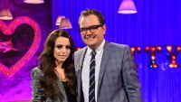 Alan Carr: Chatty Man with Cher Lloyd and Alan