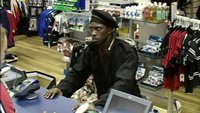Militant Black Guy goes shopping