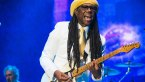 Bestival: Nile Rodgers