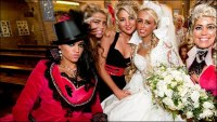My Big Fat Gypsy Wedding