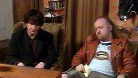 series 3 episode 4- Black Books