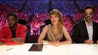 Black Mirror: 15 Million Merits -Daniel Kaluuya, Julia Davis & Rupert Everett