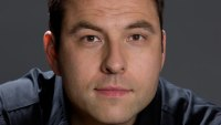 David Walliams Booked: Stars of the Galaxy National Book Awards