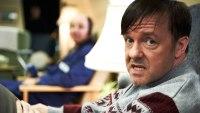 Derek: Ricky Gervais