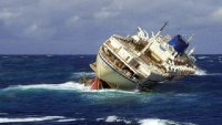 Disasters at Sea: Why Ships Sink
