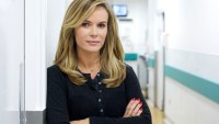 Amanda Holden: Exposing Hospital Heartache: Channel 4 Dispatches