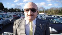 Facejacker's Terry Tibbs