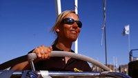 Yachtswoman