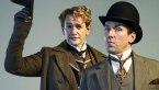 Felix and Murdo: Ben Miller  and Alexander Armstrong