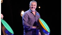 Celebrity Fifteen to One - Paul Hollywood