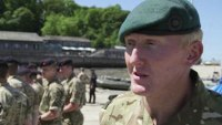 Royal Marines Commando School | Landing Craftsman - Cpl Cai