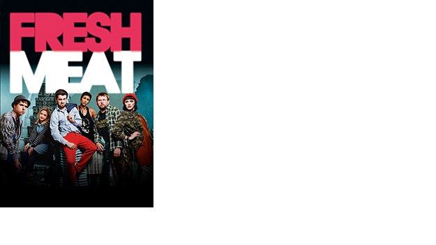 Fresh Meat Box Set