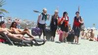 Geeks: Marbella