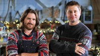 George Clarke's Amazing Christmas Spaces