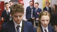 Hollyoaks Education - Tom's Life