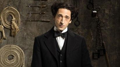 Houdini: Harry