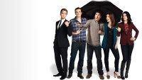 How I Met Your Mother: Barney, Marshall, Ted, Lily and Robin