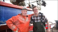 Hugh's Fish Fight: Hugh Fearnley-Whittingstall