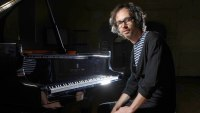 James Rhodes: Notes from the Inside