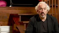 Jamie's Dream School: Simon Callow
