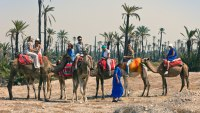 Made in Chelsea: Morocco