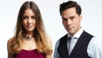 Made in Chelsea: Louise and Andy