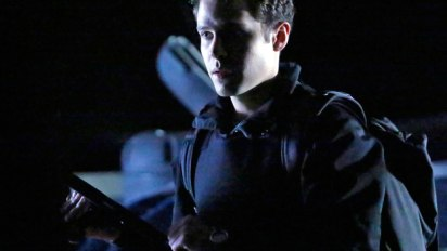 Marvel's Agents of S.H.I.E.L.D: Leo Fitz