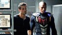 Marvel's Agents of S.H.I.E.L.D: Grand Ward and Deathlok