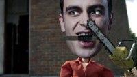 Rudy Puppet