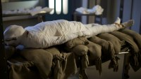 Mummifying Alan: Egypt's Last Secret