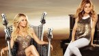 Nashville: Juliette and Rayna