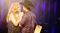 Nashville: Rayna and Deacon