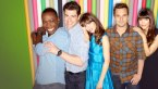 New Girl: Winston, Schmidt, Jess, Nick and Cece