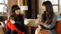 New Girl: Jess and Cece