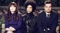 New Girl: Jess, Prince and Nick
