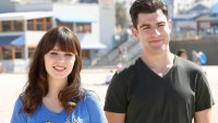 New Girl: Jess and Schmidt