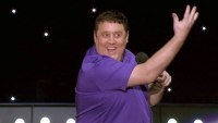Peter Kay: Live & Back on Nights!
