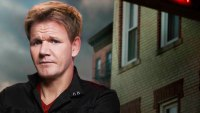 Ramsay's Hotel Hell: Gordon Ramsay