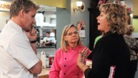 Ramsay's Kitchen Nightmares USA: Cafe Hon