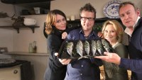 River Cottage: Three Go Mad