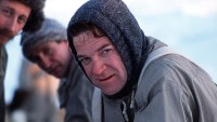 Kenneth Branagh as Shackleton