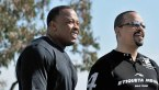 Something from Nothing: The Art of Rap: Dr Dre and Ice-T