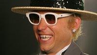 Star Stories: Elton