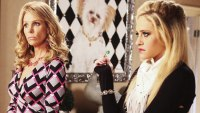Suburgatory: Dallas and Dalia
