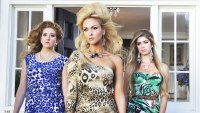 Suburgatory: Georgia, Savannah and Sunset
