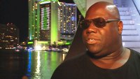 Superstar DJs: with Annie Mac: Carl Cox